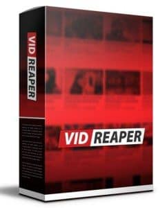 VID REAPER REVIEW – DISCOUNT AND HUGE BONUS