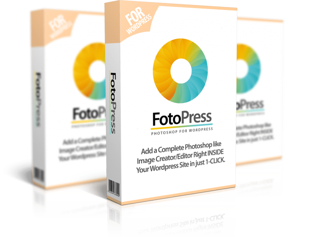 wp fotopress review